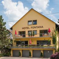 Hotel Fontana - ADULTS ONLY
