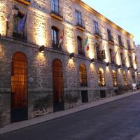 Hotel Real De Toledo, hotel en Toledo