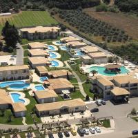 Olympia Golden Beach Resort & Spa, ξενοδοχείο στην Κυλλήνη