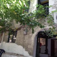Ellen Theodora House Kolivata