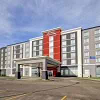 Hampton Inn & Suites - Medicine Hat, hotel em Medicine Hat