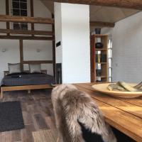 Troldegaarden Guesthouse, hotel i Køge