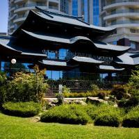 Kailas Park & Spa Hotel Sochi, hotel v Soči