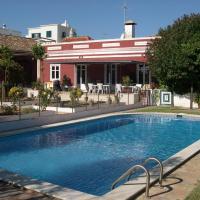Quinta dos Reis, hotel em Alcantarilha