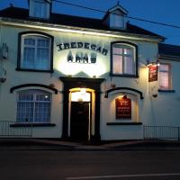 Tredegar Arms Budget Guesthouse For Walkers/Cyclists/Contractors/Traveler