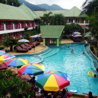 Cookies Hotel, Hotel im Viertel White Sands Beach, Ko Chang
