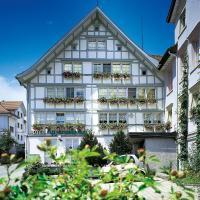 Idyllhotel Appenzellerhof, hotel in Speicher