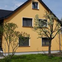 Apartment Zum Keulenbergblick, Hotel in Laußnitz