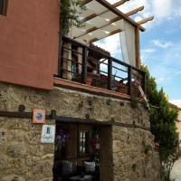 Varosi Guesthouse, хотел в Едеса
