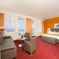 Hotel Ostende, hotel in Ahlbeck