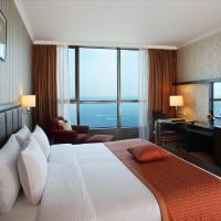 Grand Hotel, hotel in Kuwait