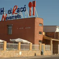 El Raco De Navarrete, hotel near Castellon Airport - CDT, Cabanes