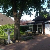 B&B Erve Brinkert, hotel in Markelo
