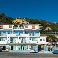 Hotel La Carruba