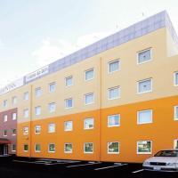 Chisun Inn Suwa IC, hotel in Suwa