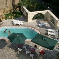 Zolotaya Palma Hotel