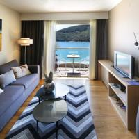 Boutique Hotel Adoral, hotel in Rabac