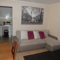 Apartament Sopot Oliwia