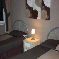 Melrose Guest House, hotel in Whitley Bay