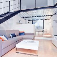 Modern and Chic Apartments in Gracia near Parc Guell