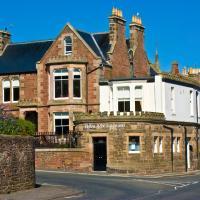 Royal Mackintosh Hotel, hotel in Dunbar