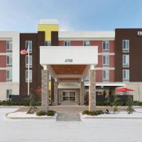 Home2 Suites by Hilton Anchorage/Midtown, hotel in Anchorage