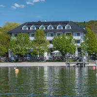 Ammersee-Hotel, hotel in Herrsching am Ammersee