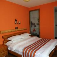 Nirvana Hotel, Restaurant & Bar, hotel in Xiahe