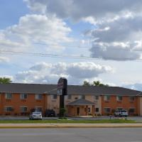 Countryside Inn & Suites, hotel in Fremont