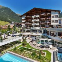 Hotel Trofana Royal, hotel in Ischgl