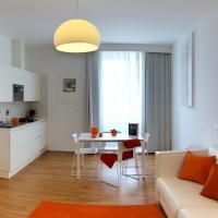 Residence Grandi Magazzini, hotel in Nuoro