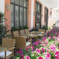Hotel Caporal, hotell i Minori