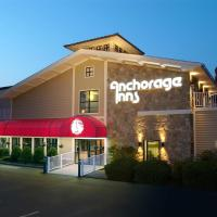 Anchorage Inn and Suites, hotel in Portsmouth