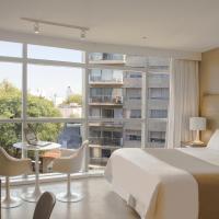 Vivaldi Hotel Loft Punta Carretas, hotel em Montevidéu