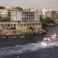 Hotel Villa Sirena, hotel in Cala Figuera