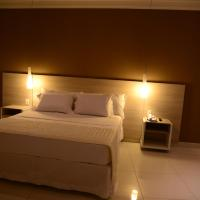Granterrara Hotel, отель в городе Жекие