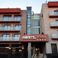 Hotel Tolea, hotel din Târgovişte