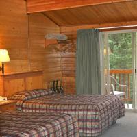 Denali Grizzly Bear Resort, hotel v destinaci McKinley Park