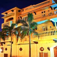 Acacia Boutique Hotel, отель в Сан-Хуане