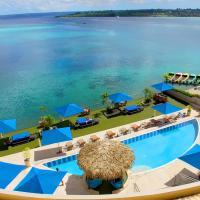 Grand Hotel & Casino, hotel in Port Vila