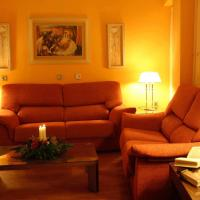 Sol Mediterraneo, hôtel à Archena