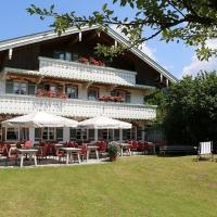 DEVA Villa Mittermaier, Hotel in Reit im Winkl