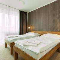 Hotel Lineas, отель в Прешове