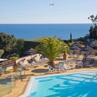 Hôtel & Spa Les Mouettes, hotel in Argelès-sur-Mer