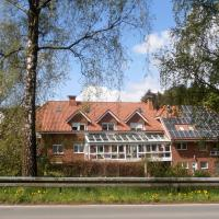 Gasthaus Schadde, отель в городе Флото