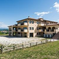 Residenze Pianetti, hotel a Manciano