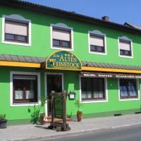 Landgasthof Zum Alten Weinstock, Hotel in Rudersdorf