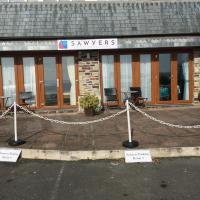 Sawyers Bed and Breakfast, hotel in Looe
