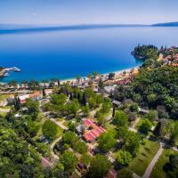 Holiday Resort Medveja