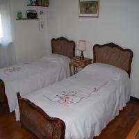 A casa di Anna b&b, hotell i Meda